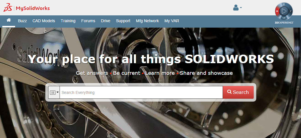 MySolidWorks Professional now available for SOLIDWORKS Subscription Customers