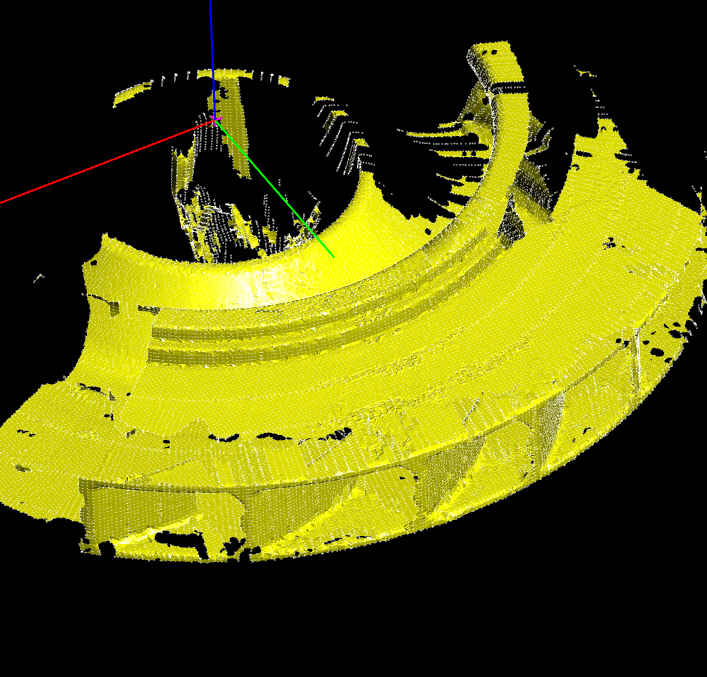 I Have a Point Cloud, Now What?