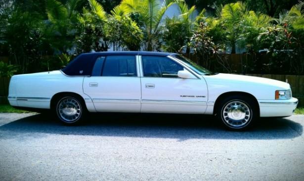 1999 Cadillac