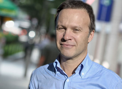 Q&A: CEO Gian Paolo Bassi and Former CEO Bertrand Sicot