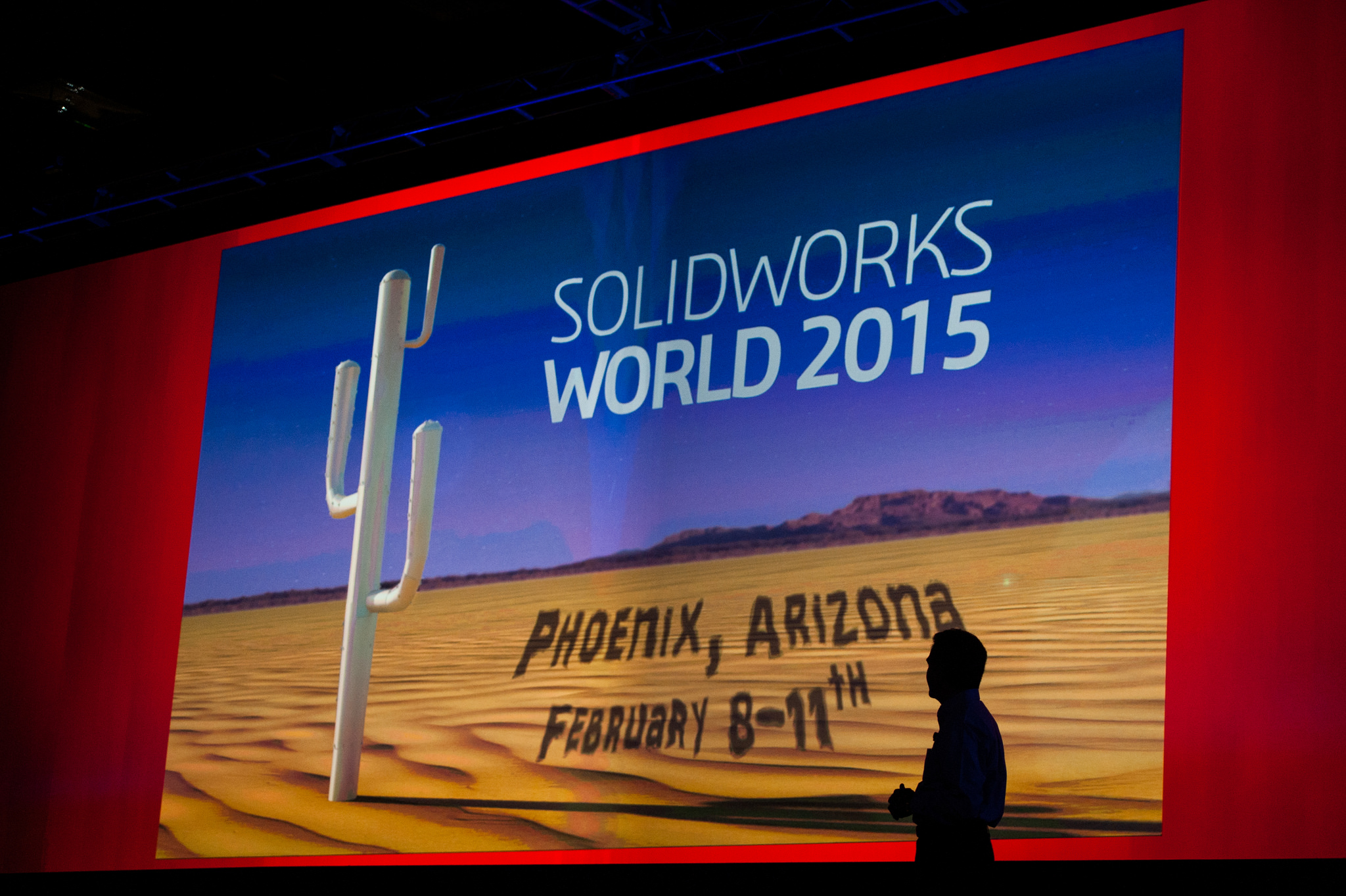 SWW15 Preview: Greg Johnson's Creating Company SOLIDWORKS Standards