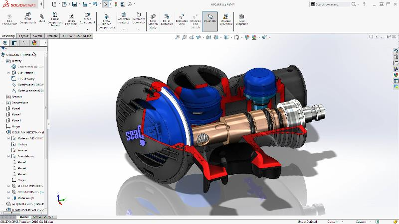 SOLIDWORKS World What's New