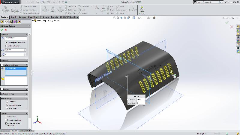 Solidworks World What S New The Solidapps Blog