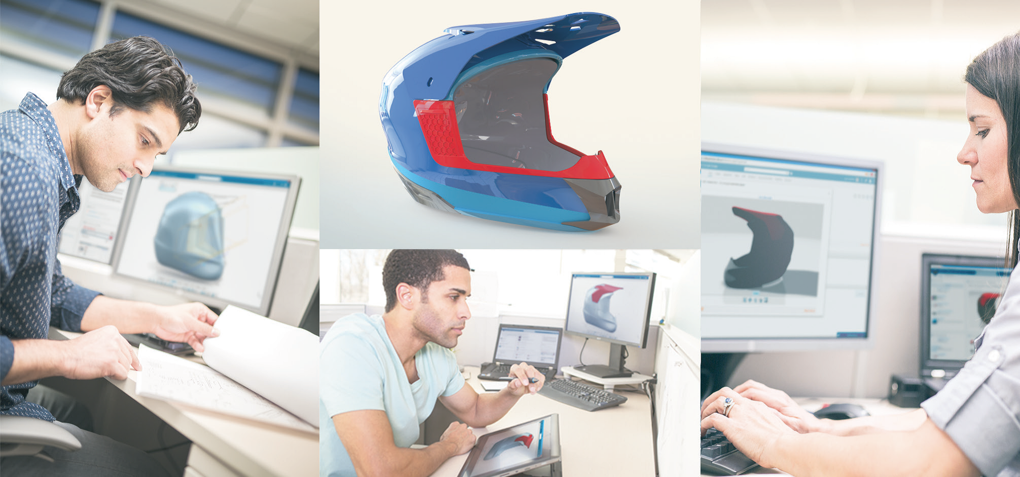SOLIDWORKS Industrial Design: Simplify industrial design and expand innovation for your business advantage
