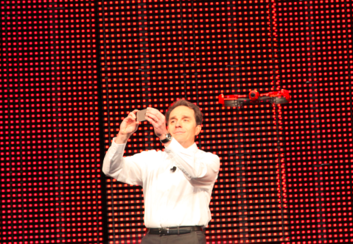 SOLIDWORKS World 2015: Monday General Session Recap