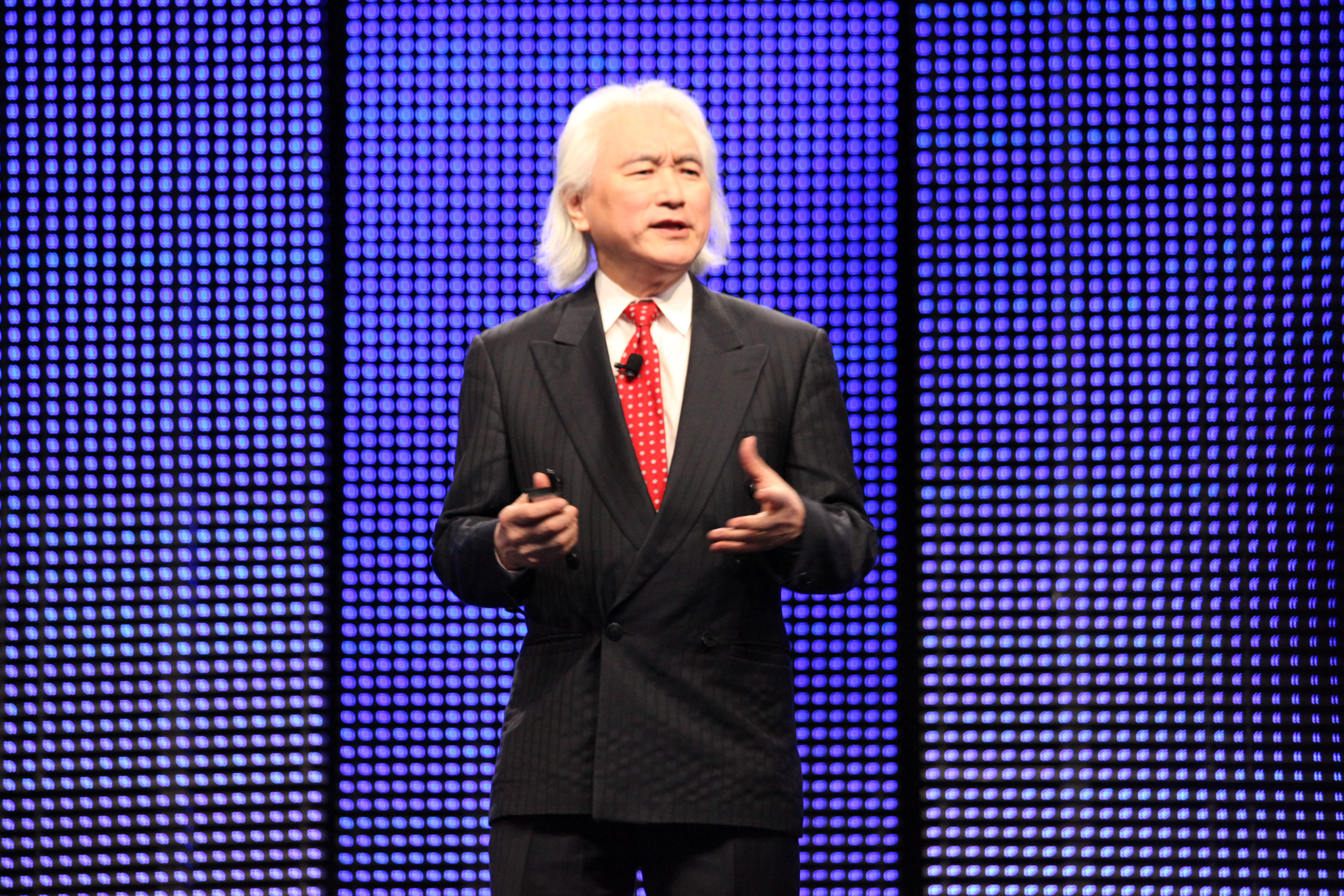 Dreaming about Design's Future with Dr. Michio Kaku