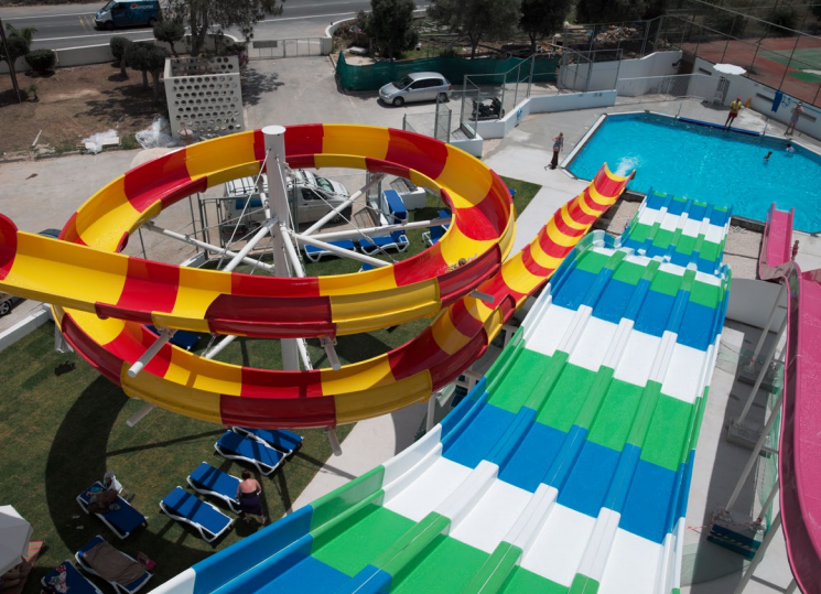 Arihant Makes a Splash Transitioning its Waterpark Design to SOLIDWORKS