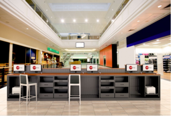 The Boston Group Transitions its Design of Market Merchandising Displays from 2D to 3D