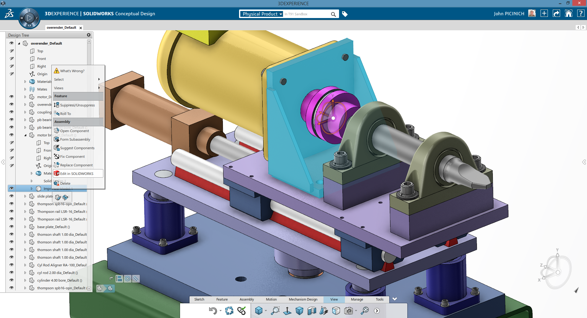 SOLIDWORKS 3DEXPERIENCE Solutions: The Safe Choice for Data Interoperability