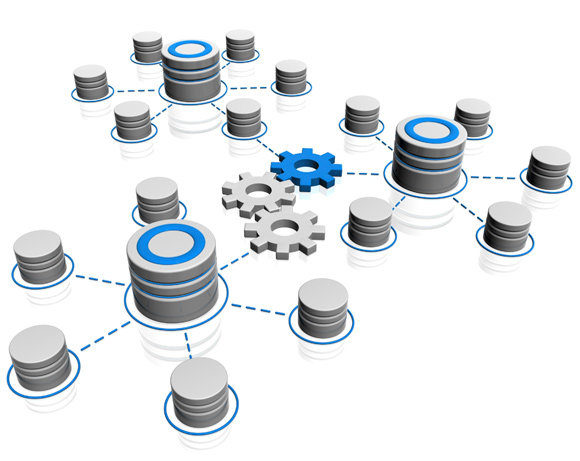 Data Management will be at the core of the Next Engineering Revolution