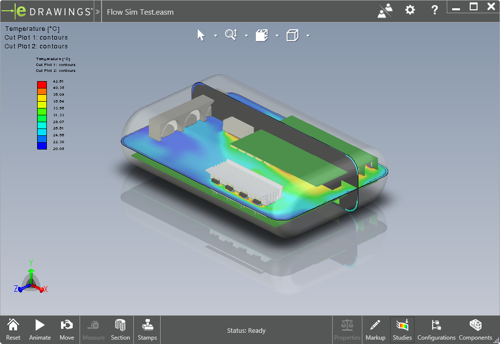 SOLIDWORKS Short: Streamlining Engineering to Manufacturing with Engineering 4.0