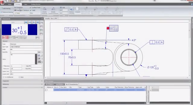 SOLIDWORKS Short: The next Engineering revolution includes automated Inspection