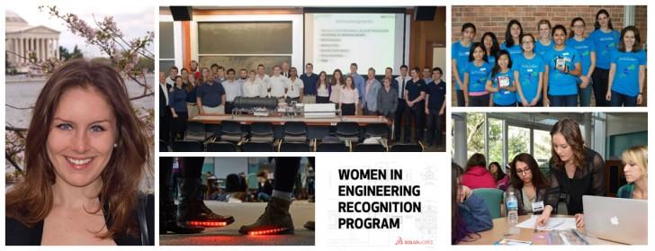 SOLIDWORKS Women in Engineering Series: Kristen Railey