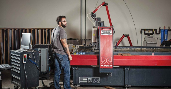 Industry Giants Partner with Makers to Foster Innovation