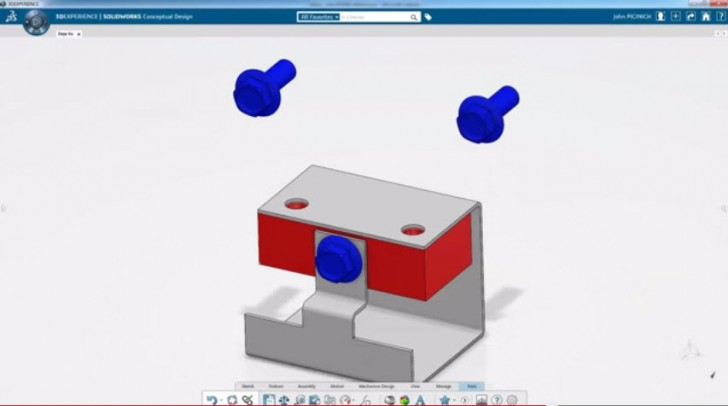 Smart Assemblies that Learn How You Work