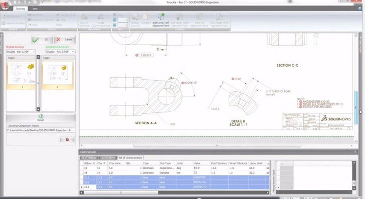 SOLIDWORKS Shorts: Improve Manufacturing Inspection Process by Reducing Manual Work