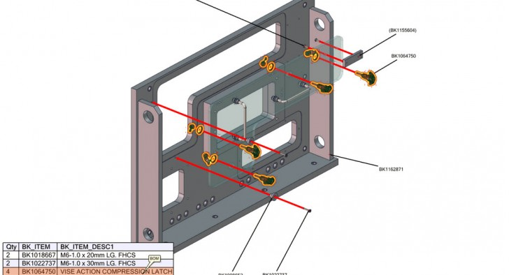 Solving the engineering to manufacturing puzzle