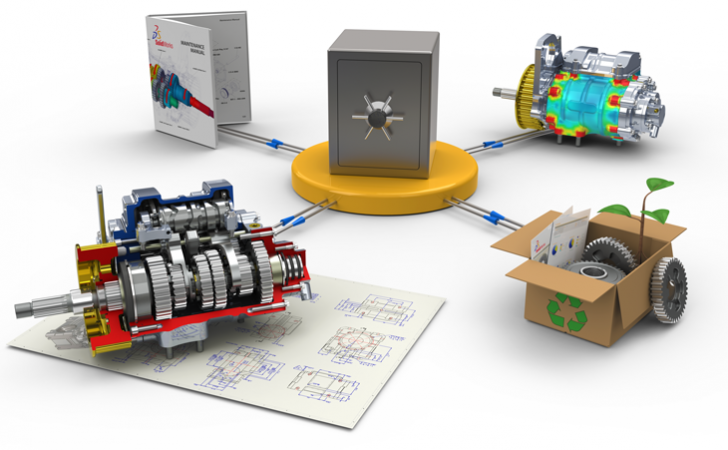 MySolidWorks Training: Learn more about SOLIDWORKS Enterprise PDM Today