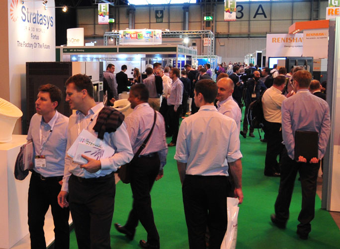 10 must-attend events for UK CAD users
