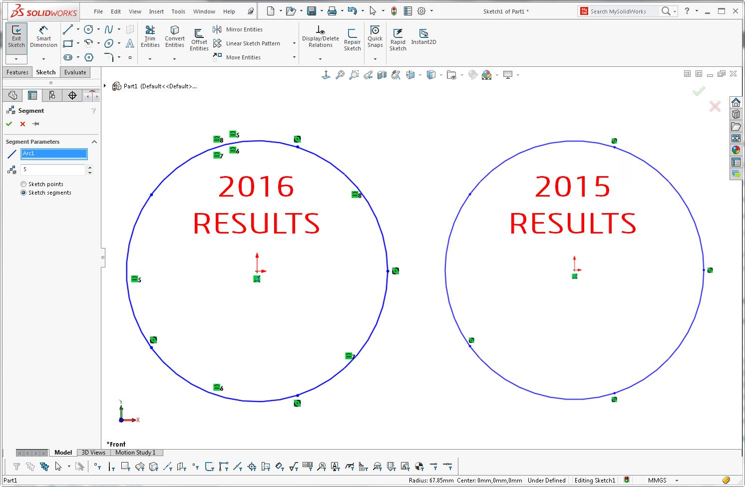 Sneak Peek 2016 Segment Tool Sketch Relations