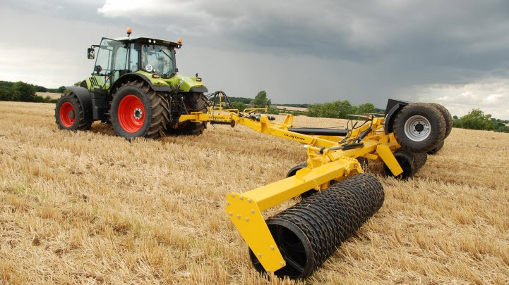 How 3D CAD is revolutionising UK crop farming