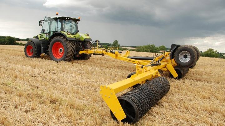 How 3D CAD is revolutionising UK crop farming