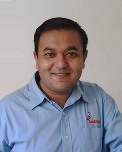 Meet the Product Definition Team: Ravi Shrivastava