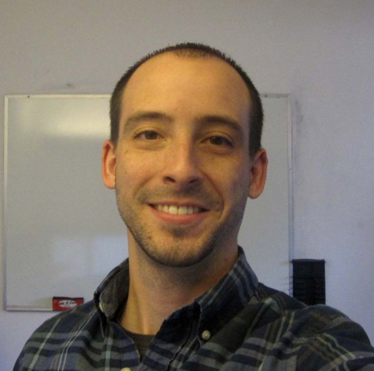 Meet the Product Definition Team: Rob Jost