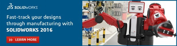 SOLIDWORKS 2016 Launch