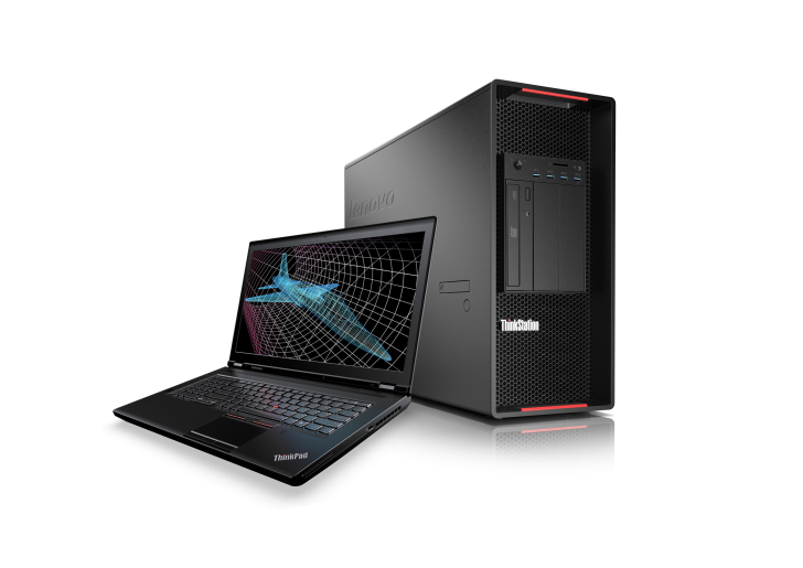 Powering SOLIDWORKS 2016 with Lenovo Workstations