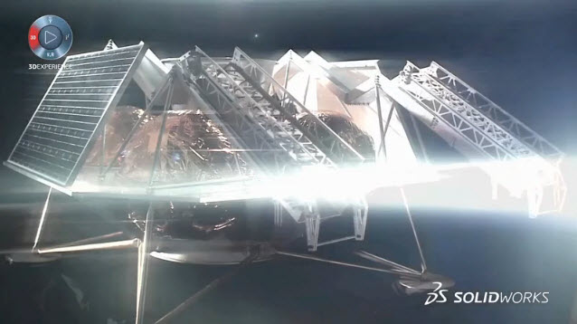 Born to Design: The Future of Moon Exploration