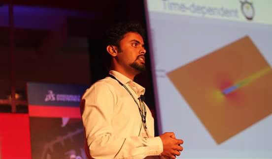 Meet the Product Definition Team: Nandish Datti