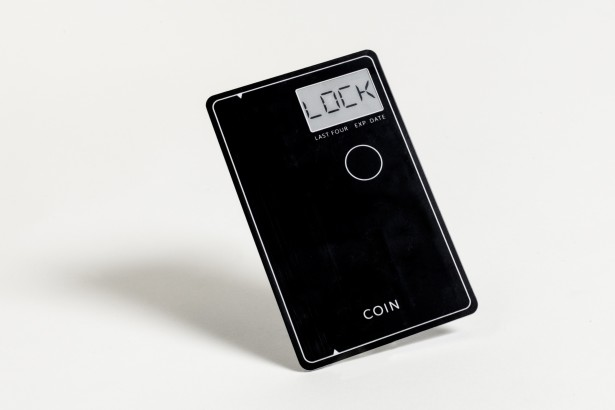 Coin 2.0 Device Lock Display