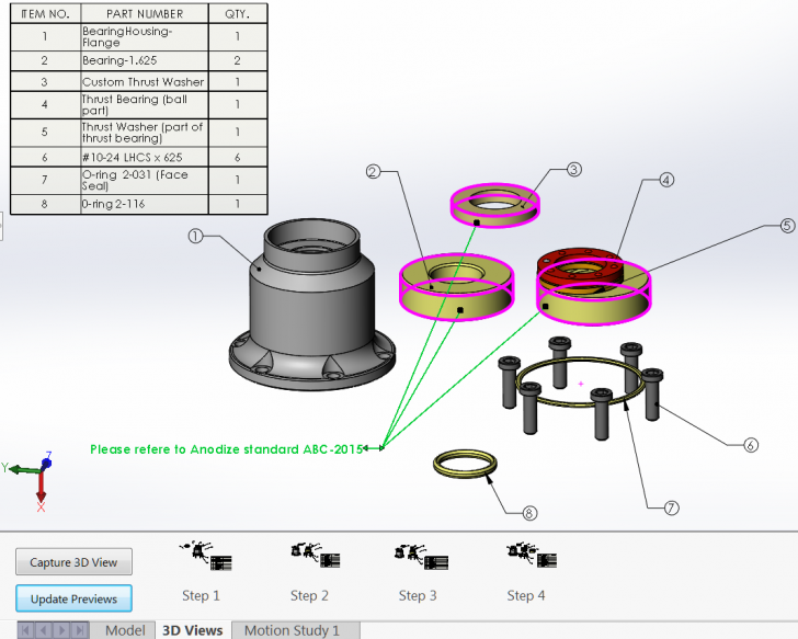 MBD Implementation 10 DOs and 10 DON'Ts – Don't Rely on 2D Drawings as the Master Anymore