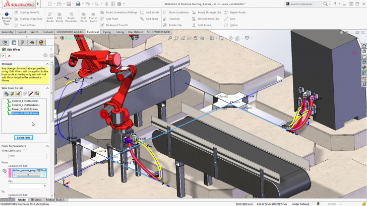 SOLIDWORKS 2016: Helping Enhance the Design Detail in Your Product
