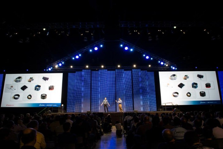 Introducing the SOLIDWORKS World 2016 Keynote Speakers
