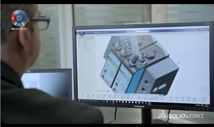 A Look at 3DEXPERIENCE Products in Action