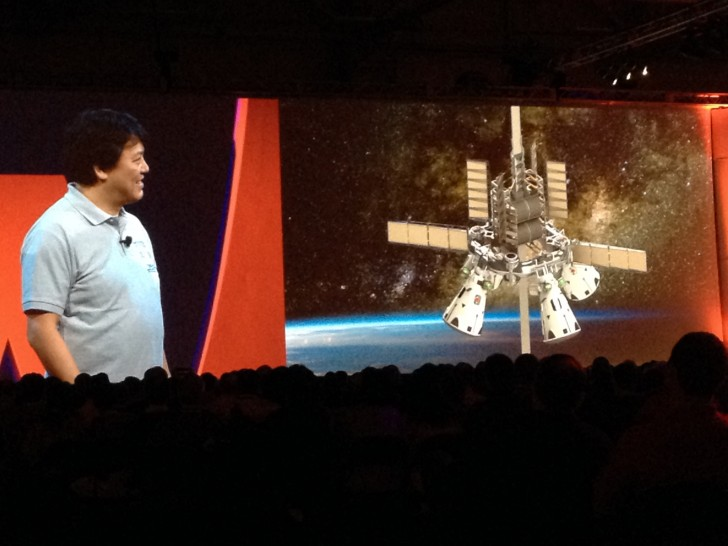 SOLIDWORKS World 2016: Day 2 General Session Recap