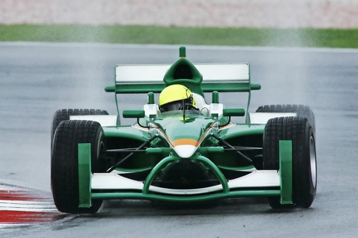 SOLIDWORKS and the F1 Engineers of Tomorrow