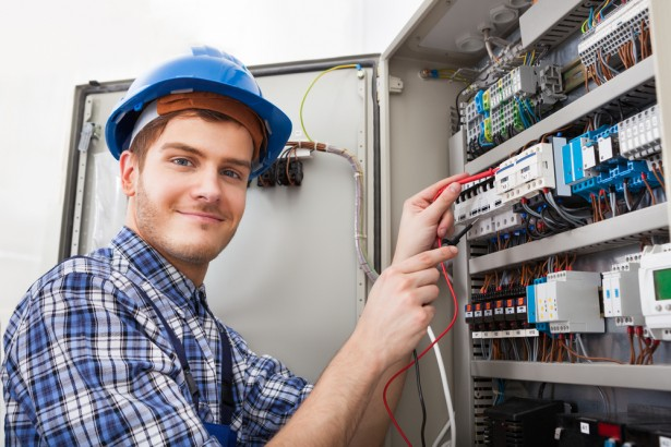 Skilled Engineers can work in many fields