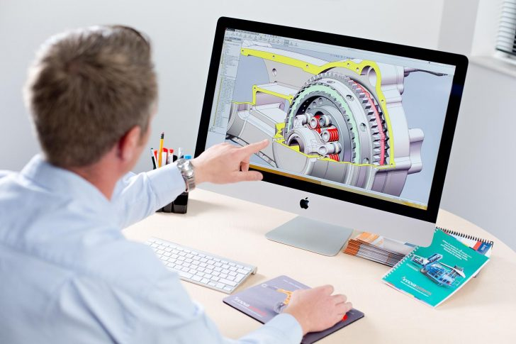 What Challenges with CAD Tools Drive a Change