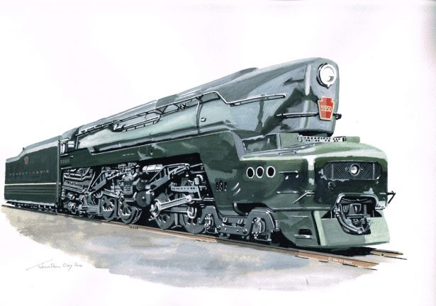 solidworks is helping build the world s fastest steam locomotive part 1
