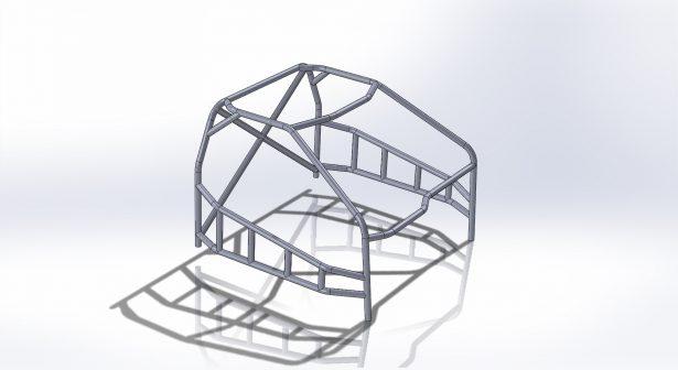 180sx cage