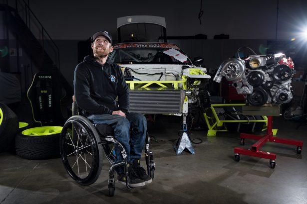 Rob Parsons Garage