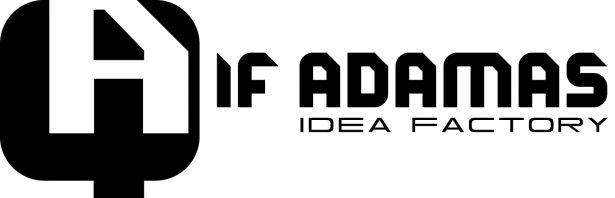 IF-Adamas Logo