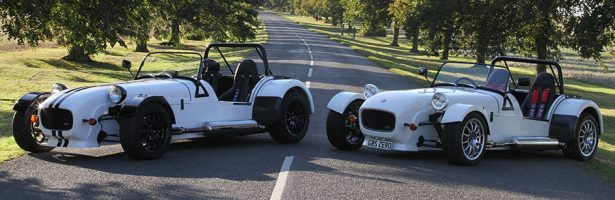 SOLIDWORKS Great British Sports Cars