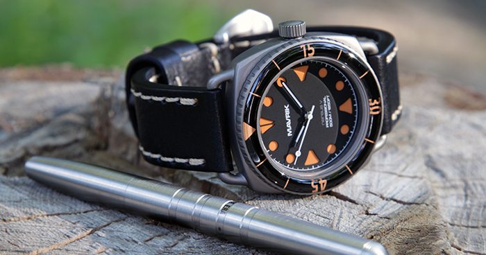 "Entrepreneur Uses SOLIDWORKS and the ""Crowd"" to Design and Launch Innovative New Watch"