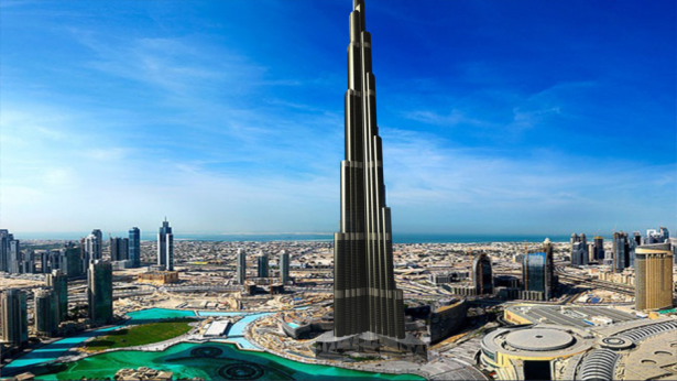 6 Things You May Not Know About Engineering – Burj Khalifa