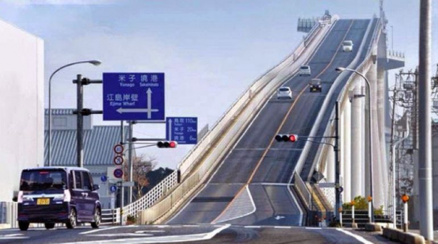 6 Things You May Not Know About Engineering – Eshima Ohashi Bridge