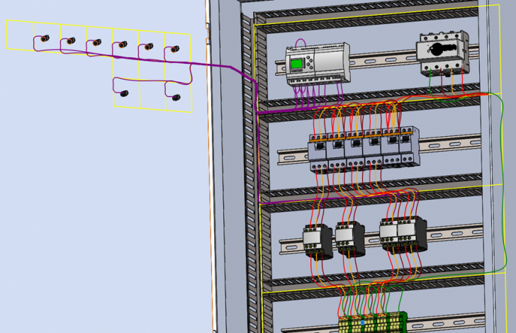 Recorded Webinar: Charge Up the Power on Electrical Design
